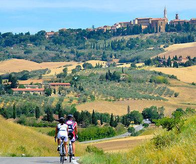 Top 10 cycle rides in Europe | Visit Montalcino | Scoop.it