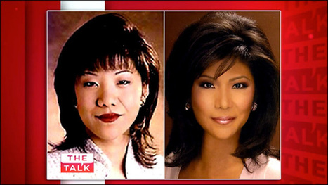 Julie Chen's Anti-Asian Surgery Admission | Community Village Daily | Scoop.it