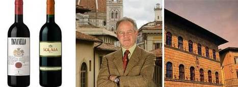 Antinori's Diagnosis: Chianti Classico is in Recovery | Wine, history and culture... | Scoop.it