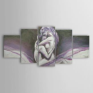 A Pair of Lovers Oil Painting - Set of 5 | oil painting | Scoop.it