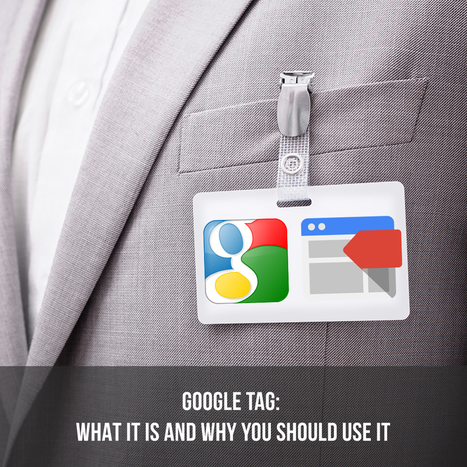 Social Media Agency   Google Tag: What It Is and Why You Should Use It   Google Tag Manager   Scoop.it