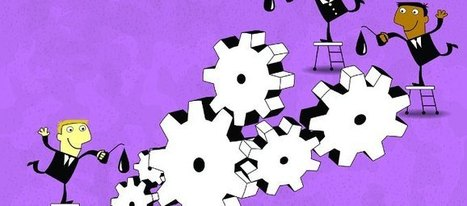 """Fueling a Culture of Engagement 