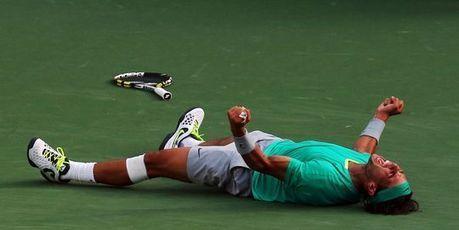 Nadal balaie Del Potro en finale des masters de tennis d'Indian Wells | Tennis , actualites et buzz avec fasto-sport.com | Scoop.it