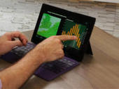 Hands-on with Microsoft Surface Pro 2 (video) | Educational Te'a'chnology | Scoop.it