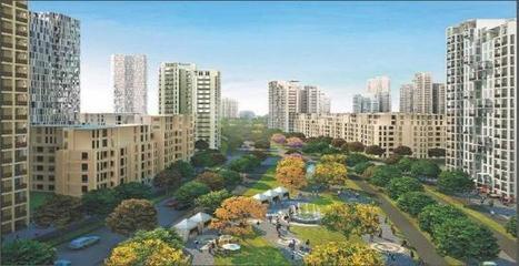 Jaypee Greens Group: Launching Aman 3 on - Yamuna Expressway | Real estate | Scoop.it