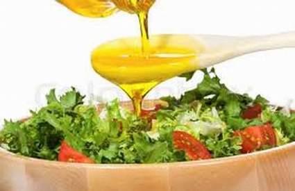 Quel connubbio perfetto tra verdure di stagione e olio extra vergine d'oliva | Olio Extravergine Italiano Costa | Scoop.it