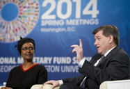 Inequality Seriously Damages Growth, IMF Seminar Hears | Gender Inequality | Scoop.it