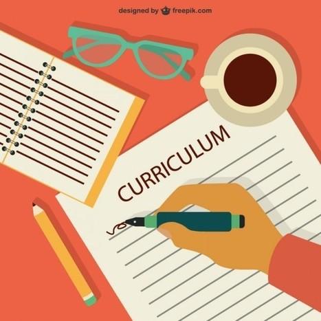 Curriculum y discapacidad ¿facilita o perjudica mi búsqueda de empleo? | Museos TIC - ICT Museums | Scoop.it