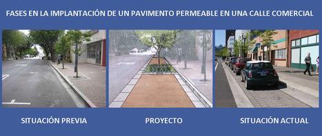 Planificación urbana sostenible del agua | Educacion, ecologia y TIC | Scoop.it