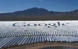 Google punta sull'energia green e self made - Teleborsa   greenworld   Scoop.it