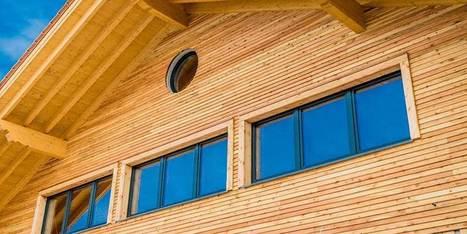 Poser une fenêtre en tunnel | Fenêtre | Scoop.it
