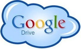 100 Important Google Drive Tips for Teachers and Students ~ Educational Technology and Mobile Learning | Using Google Drive in the classroom | Scoop.it