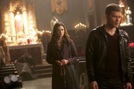 'The Originals' Recap: Kill a Demon Today, Face the Devil Tomorrow | My World | Scoop.it