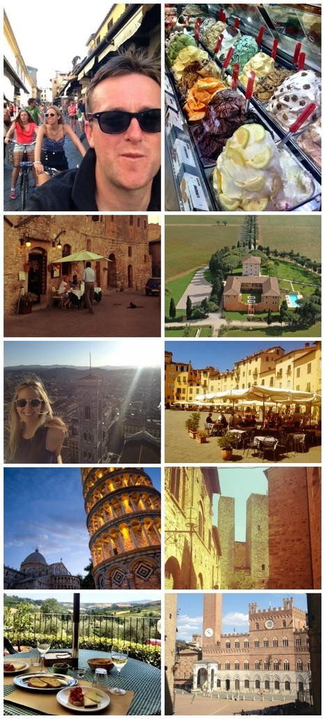Top 10 things to do in Tuscany! | Italia Mia | Scoop.it