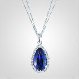 Latest Fashion Jewelry Trends With Tanzanite | Etanzanite Shop | Scoop.it