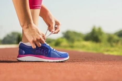Cómo encontrar tiempo para hacer ejercicio - eju.tv | Medisport | Scoop.it