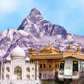 Enthralling Best Travel Destinations in India | Hotels & Accommodation | Scoop.it