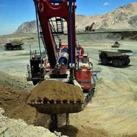 Tras la salida de Vale , otras mineras ratifican inversiones en el país - EnergyPress | proyectos mineros chile | Scoop.it