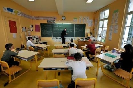 Qualité de l'air intérieur à l'école : 30% des enfants sont exposés à des niveaux élevés | Toxique, soyons vigilant ! | Scoop.it