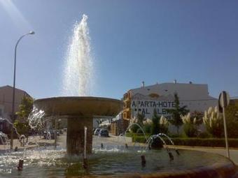 Apartahotel Al Alba - HolidayRural.com | Turismo Rural | Scoop.it
