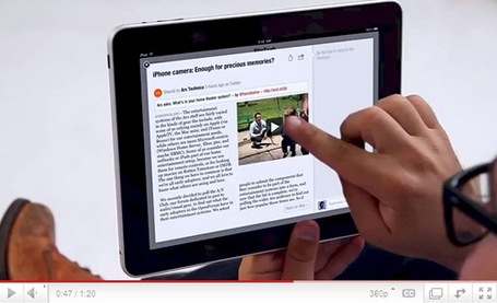 10 usos fantásticos de Flipboard en educación | A New Society, a new education! | Scoop.it