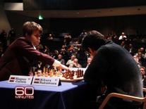 World's #1 chess master relishes his enemy's suffering - CBS News   Chess at school   Scoop.it
