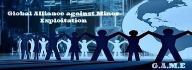Global Alliance against Minor Exploitation G.A.M.E. | Be  e-Safe | Scoop.it