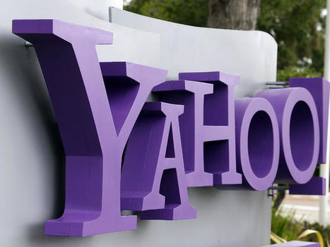 Signs point to Verizon as Yahoo's buyer | Business Video Directory | Scoop.it
