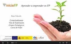 VÍA DE EXPLORACIÓN I: GRUPOS ESTRATÉGICOS | Proyecto Empresarial 2.0 | Scoop.it