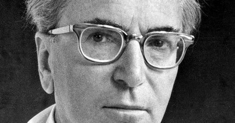 How We Elevate Each Other: Viktor Frankl on the Human Spirit and Why Idealism Is the Best Realism | Psychology, Sociology & Neuroscience | Scoop.it
