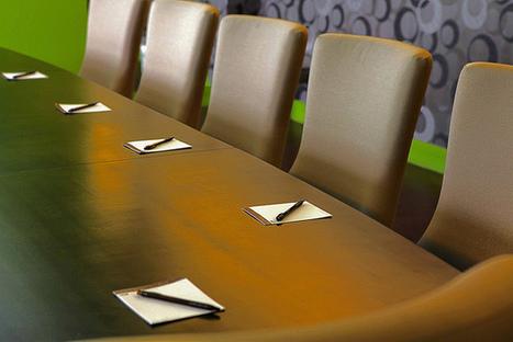Meeting Room | Hotel In Makati | Scoop.it