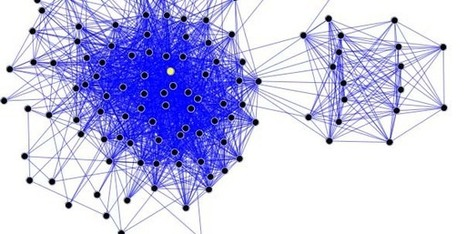 SantaFe Institute: Networks, AI, and social psychology for social change | Social Foraging | Scoop.it