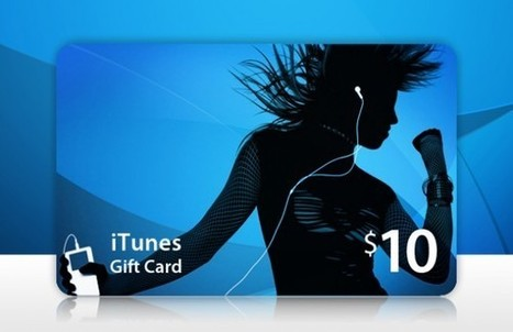تحميل برنامج بطاقات ايتونز سعودي iTunes Card - TONEWS   Games Flash   Scoop.it