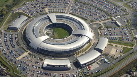 British spy agency has access to global communications, shares info with NSA | Daily Crew | Scoop.it