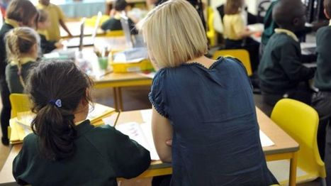 Extra 750,000 school places needed in population surge - BBC News | Learning on the Fly | Scoop.it
