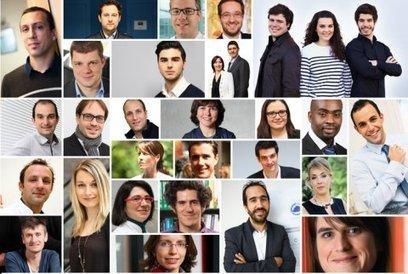 En Midi-Pyrénées, la nouvelle génération fait bouger les lignes | Toulouse networks | Scoop.it