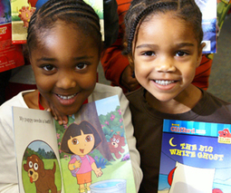 Guidelines for Choosing Multicultural Books | Children and YA Literature | Scoop.it