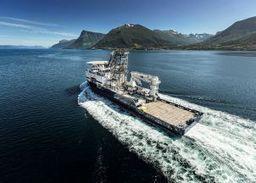 'Island Performer': inventive inheritance - The Motorship   Marine & Vessels   Scoop.it