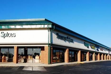 Retail Space for Lease Indianapolis, Castleton | Commercial Property Firms | Scoop.it