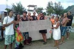 Rechazo generalizado entre habitantes de Rapa Nui por posible realización de reality en la Isla. | Políticas Públicas y Derechos Pueblos Indígenas | Scoop.it