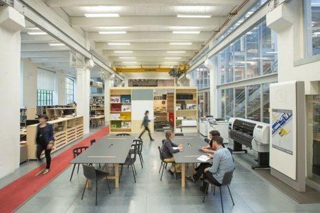 Un laboratoire de recherche pour les gares du XXIe siècle | great buzzness | Scoop.it