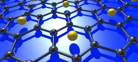 First superconducting graphene created | Printed Electronics World | Materiaux nouveautés | Scoop.it