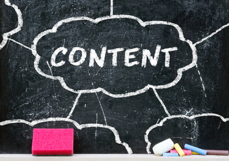 A Great Content Strategy's Anatomy | Lean content | Scoop.it