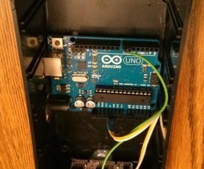 An Ultrasonic Range Sensor, Linux, Ruby, and an Arduino ... | Arduino | Scoop.it