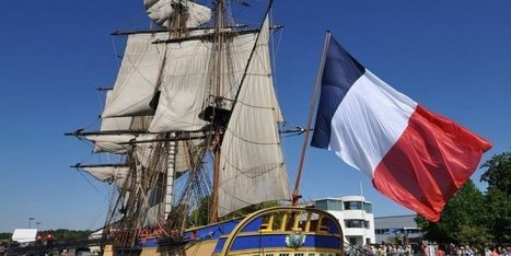 Hermione, le grand départ | Tourisme, culture et web 2.0 en Poitou-Charentes | Scoop.it