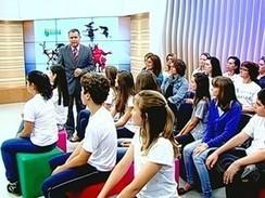 Grupo RBS lança segunda fase da campanha da bandeira educação - Globo.com | Educação. Conteúdo | Scoop.it