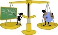 TICE: Responsabilités professionnelles de l'enseignant | CDI doctic | Scoop.it