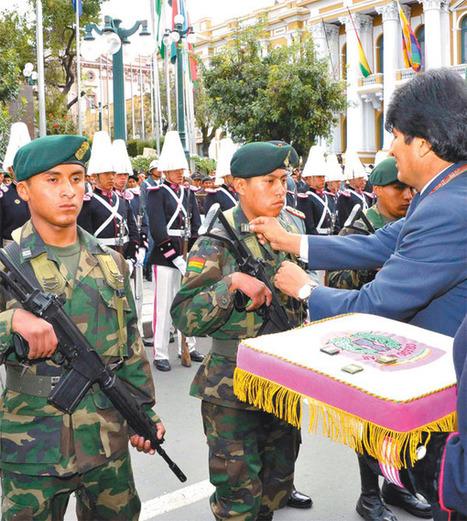 Piñera afirma que Bolivia no recuperará territorios - El Deber   realidades de bolivia   Scoop.it