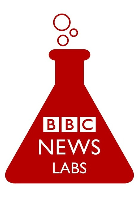 BBC News Labs - Who's talking about what | Journalisme graphique | Scoop.it