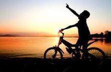Kinect, Mountain Bike ou comment les utilisateurs prennent le pouvoir et innovent ! | Wishful Thinking | Scoop.it